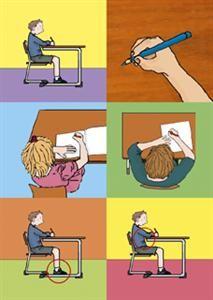 Dit is het schrijflied van de methode Karakter. Primary Education, Primary School, Pre School, Elementary Schools, Work Inspiration, Occupational Therapy, Spelling, Activities For Kids, Teacher
