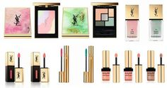YSL 2016 Spring Collection