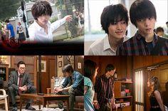 "[Preview, Ep.4] https://www.youtube.com/watch?v=Ft14aB_McYY Kento Yamazaki, Masataka Kubota, Hinako Sano, Yutaka Matsushige. J drama series ""Death Note"", 07/26/'15"