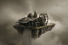 Surreal art | Gediminas Pranckevicius Art