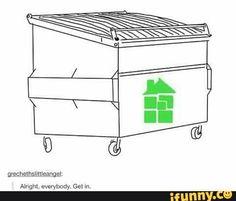 Homestuck Trash