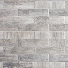 Weathered Oak Porcelain Tile - 3in. x 12in. - 100236215 | Floor and Decor
