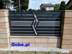 Fence Wall Design, Grill Gate Design, House Main Gates Design, Front Gate Design, Door Gate Design, Gate Designs Modern, Modern Fence Design, Steel Railing Design, Balcony Railing Design