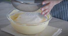 İsviçre Rulo Kek Tarifi, Rulo Kek Nasıl Yapılır? Raw Food Recipes, Cake Recipes, Cooking Recipes, Pasta Cake, Pizza Snacks, Glass Of Milk, Diy And Crafts, Cheesecake, Food And Drink