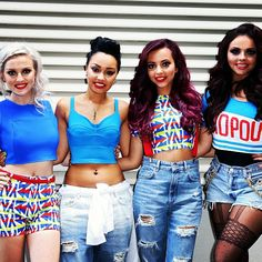 Photo by littlemixbrasil_