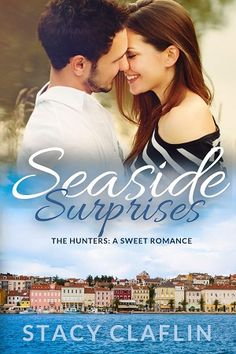Seaside Surprises - now available on all online retailers