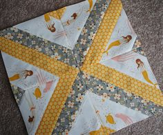 Quiltmaker 100 Blocks - Vol 5 by Cut To Pieces, via Flickr