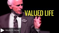 Jim Rohn: How to Live a Life of Value (Personal Development)