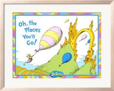 oh the places youll go clip art - Google Search