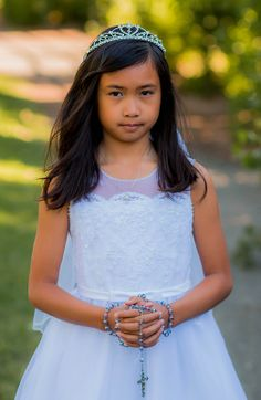 first holy communion, children, photography