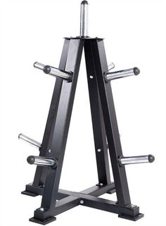 """We are XYSFITNESS company providing many kinds of gym fitness euqipment just like the Weight Plate Storage Rack for you .These Olympic Weight Trees with bright color and trendy style will be good for your Core Muscle Exercise , and it also will make your life more colorful .The Weight Plates  Storage Rack is the most important fitness equipment . Don't forget our brand """" XYSFitness """"."""