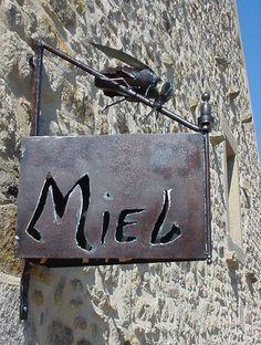 Aviso permanecer en el puesto de trabajo Acero Estilo Vintage Publicidad Letrero De Metal Placa de pared