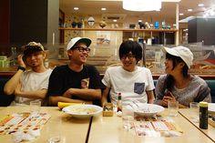 interview with SEALDs - 温かく緩やかな「ユナイト」の兆し | シールズ、インタヴュー | ele-king