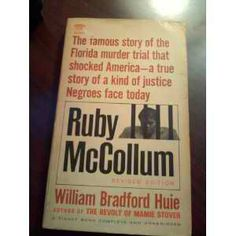 Ruby McCollum book cover