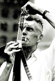 Film. 1964. S. Beckett