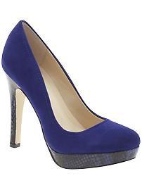 Calvin Klein Kendall- Love this color!