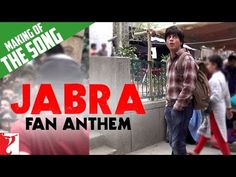 Watch the making of the song Anthem Made, Anthem Song, In Cinemas Now, Bollywood Movie Trailer, Yash Raj Films, Celebrity Magazines, Movie Songs, Movies, King Of Hearts