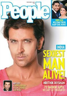 Get Free Body Pictures Of Bollywood Dashing Hero Hrithik Roshan, She Looks So Handsome On Different Magazine Covers Like Vogue Indian Edition, Men's Health, Filmfare. Hottest Male Celebrities, Indian Celebrities, Bollywood Celebrities, Celebs, Beautiful Celebrities, Hrithik Roshan Family, Hrithik Roshan Hairstyle, Glamour World, Bollywood Stars