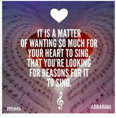 ...wanting so much for your heart to sing...                                                                                                                                                                                 More