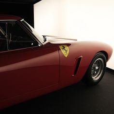 Fancy - Ferrari 250 GT SWB Berlinetta