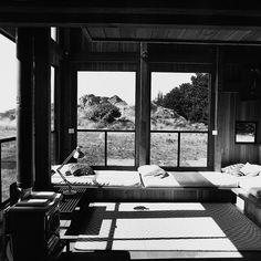 Sea Ranch, Joseph Esherick.