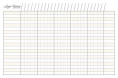 FREE Blank Color Pencil Chart | coloring | Pinterest | Chart ...