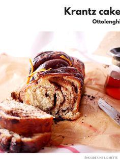Krantz cake chocolat orange d'Ottolenghi Yotam Ottolenghi, Krantz Cake, Otto Lenghi, Diet Club, Cake Chocolat, Lebanese Recipes, Vegetarian Recipes, Deserts, Good Food