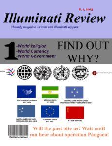 illuminati Review March- -Operation Pangaea -Government Control NWO  -They angelic side of the Illuminati -Illuminati & Disney
