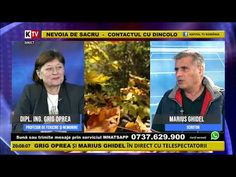 Grig Oprea si Marius Ghidel_Contactul cu dincolo_KTV 27.05.2020 - YouTube Youtube, Youtubers, Youtube Movies