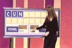 consonant please...