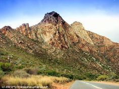 Start of Cogmanskloof Pass Mountain Pass, Hiking Photography, Off Road Adventure, Zimbabwe, Holiday Destinations, Monument Valley, South Africa, Landscapes, Southern