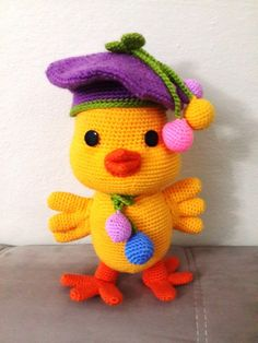 Amigurumi Sweet Dolls-Free Pattern Amigurumi Sweet Dolls-Free Pattern ...  #amigurumi