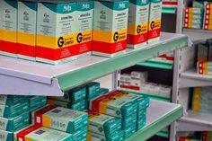 Ministério da Saúde acha que reajuste terá impacto mínimo nos preços e aposta em descontos dados pela indústria farmacêutica