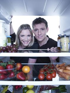 Sainsbury's / Channel 4 cooking show will be fronted by TV presenter Ben Shephard and 2010 Celebrity Masterchef winner Lisa Faulkner