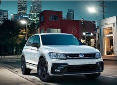 2019 Volkswagen Tiguan in Albuquerque NM is Daring to be Bold and Sophisticated Tiguan Vw, Car Volkswagen, Vroom Vroom, My Ride, Dares, Vintage Cars, Attraction, Jeep, Graduation