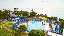 Sunwing-hotell på Rhodos