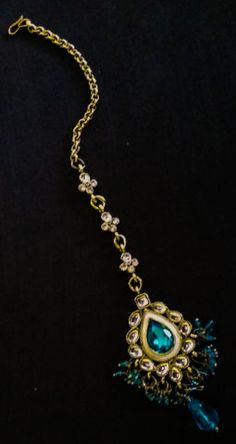 Kijiji - Buy, Sell & Save with Canada's Local Classifieds Indian Outfits, Indian Jewelry, Indian Fashion, Toronto, Feminine, Blue And White, Glamour, Pendant Necklace, Jewellery