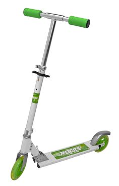 Scooter 150mm! Green version.