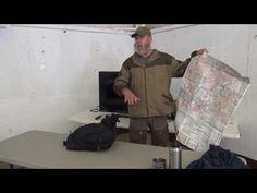 Alan Kay Bugout Bag - YouTube