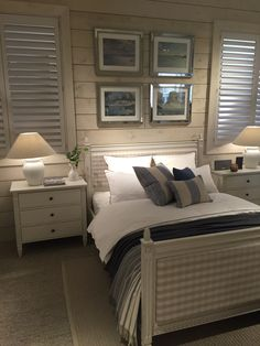 Dream bedroom. Larsson range by Neptune. Available in Browsers Limerick and Browsers.ie