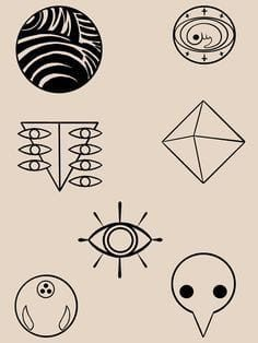 Discover recipes, home ideas, style inspiration and other ideas to try. Neon Genesis Evangelion, Evangelion Wallpaper, Future Tattoos, Tattoos For Guys, Seele Tattoo, Evangelion Tattoo, Simple Anime, Tattoo Illustration, Manga Illustration