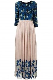 Perfect for attending a Wedding/Morphe by Shenali Sema - maxi dress