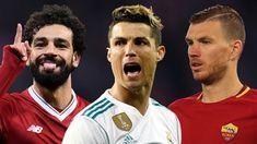 Live: Champions League & Europa League semi-final draw - who will Liverpool, Real Madrid & Bayern Munich face?