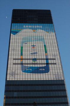 Samsung by mile105, via Flickr