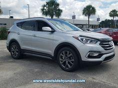 New 2017 Hyundai Santa FE Sport For Sale | Jacksonville FL New Hyundai Cars, Hyundai Santa Fe Sport, Jacksonville Fl, Vehicles, Sports, Hs Sports, Car, Sport, Vehicle