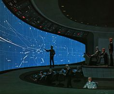 Ralph McQuarrie: 1929 - 2012 | Corona Coming Attractions