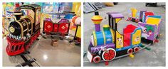 Train Rides For Kids for sale from Beston