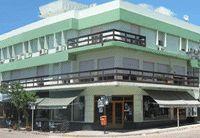 Hotel Milton La Paz Entre Ríos