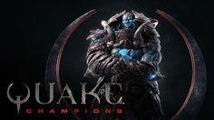 Quake Champions  Scalebearer Champion Trailer https://www.youtube.com/watch?v=GuzmgVt_SYg #gamernews #gamer #gaming #games #Xbox #news #PS4