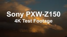 Check out this little test on the Sony PXW-Z150 by DP Doug Jensen. To learn more about this camera that's ready for any shooting scenario and captures stunning 4K image quality, join us for our Learning Lab NEXT Wednesday (9/14) from 10am-12pm! The event is FREE! RSVP: events@rule.com